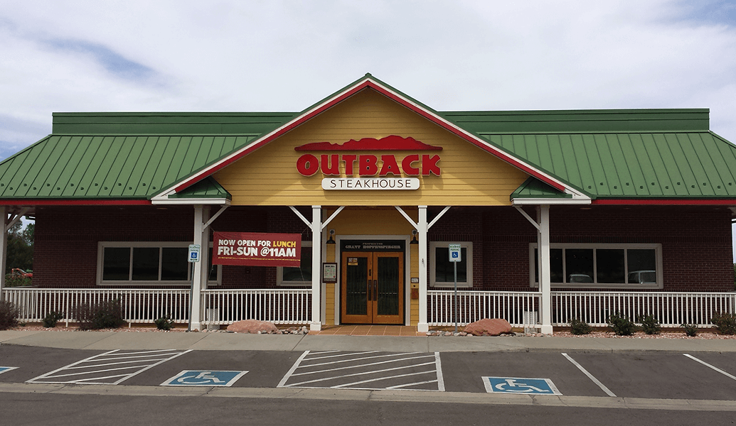 Reviews on Outback Steakhouse in Montreal, QC - Outback Steakhouse, Gibbys, Moishe's Steakhouse, The Keg Steakhouse + Bar - Montreal, The Keg Steakhouse + Bar - Place Ville Marie, Queue de Cheval, Vieux-Port Steakhouse, Reuben's Deli & Steakhouse,.