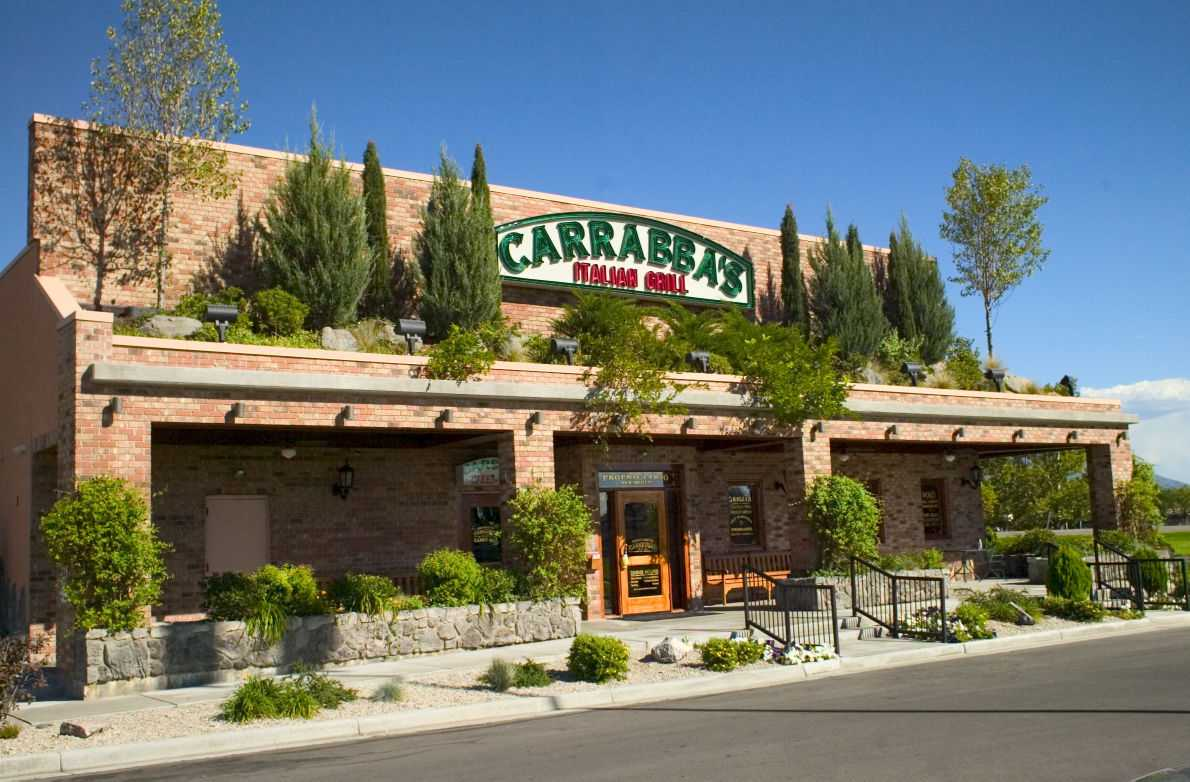 Restaurants Italian Near Me: Carrabba's Italian Grill Locations {Near Me}*