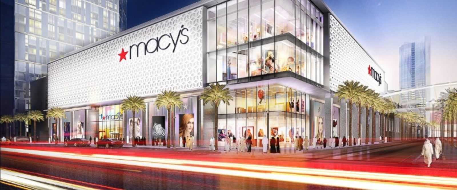macys closing, macy's locations near me
