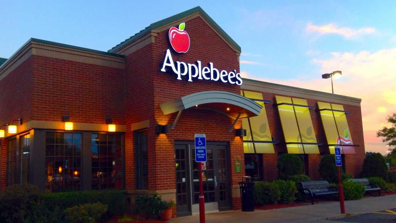 Applebee S Restaurant Locations Near Me United States