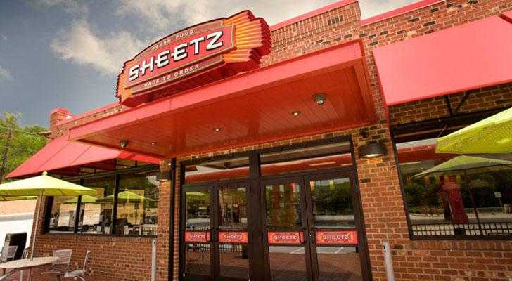 Sheetz near me, Sheetz locations