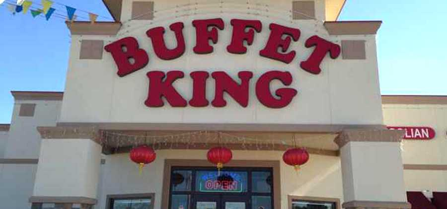 king buffet near me, kings buffet locations