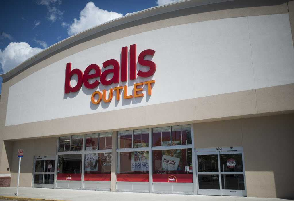 Some Bealls Outlet stores may be affected due to Hurricane Michael. For more info on store closings please Contact Us. Join the Bealls family of stores by donating to the American Red Cross for those impacted by Hurricane Michael. Find your nearest store here.
