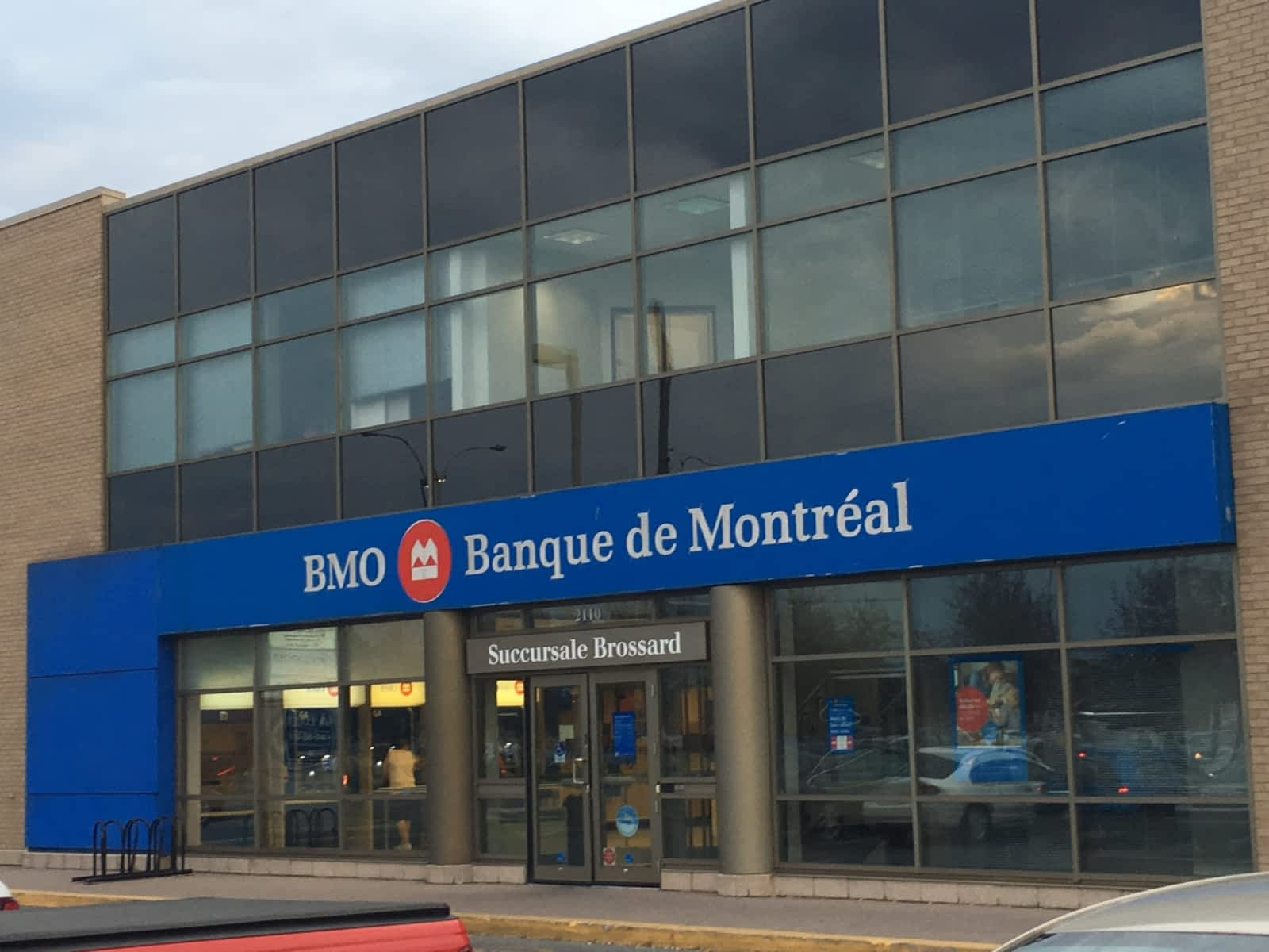 bmo locator, harris bank locations near me
