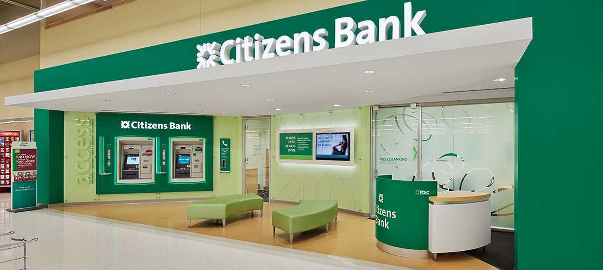 citizens bank hours, citizens bank holiday hours