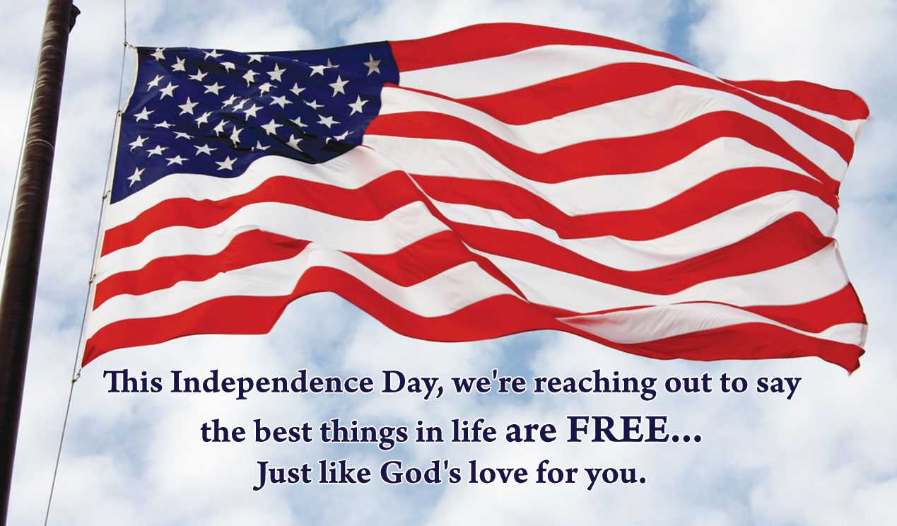 4th July Holiday Hours