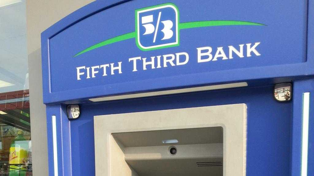 53 bank near me, 5th 3rd bank near me