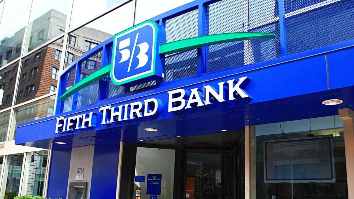 fifth third bank near me, fifth third bank locations