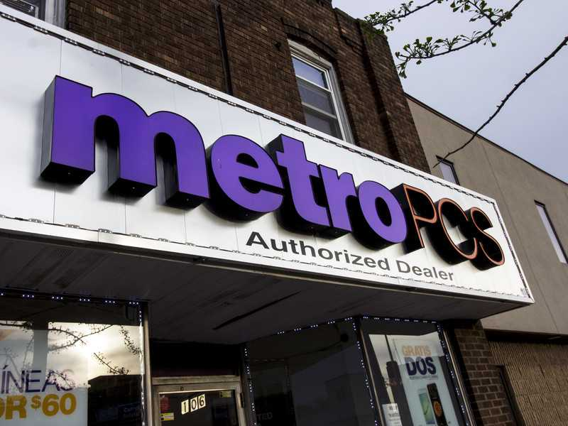 nearest metro pcs, closest metro pcs
