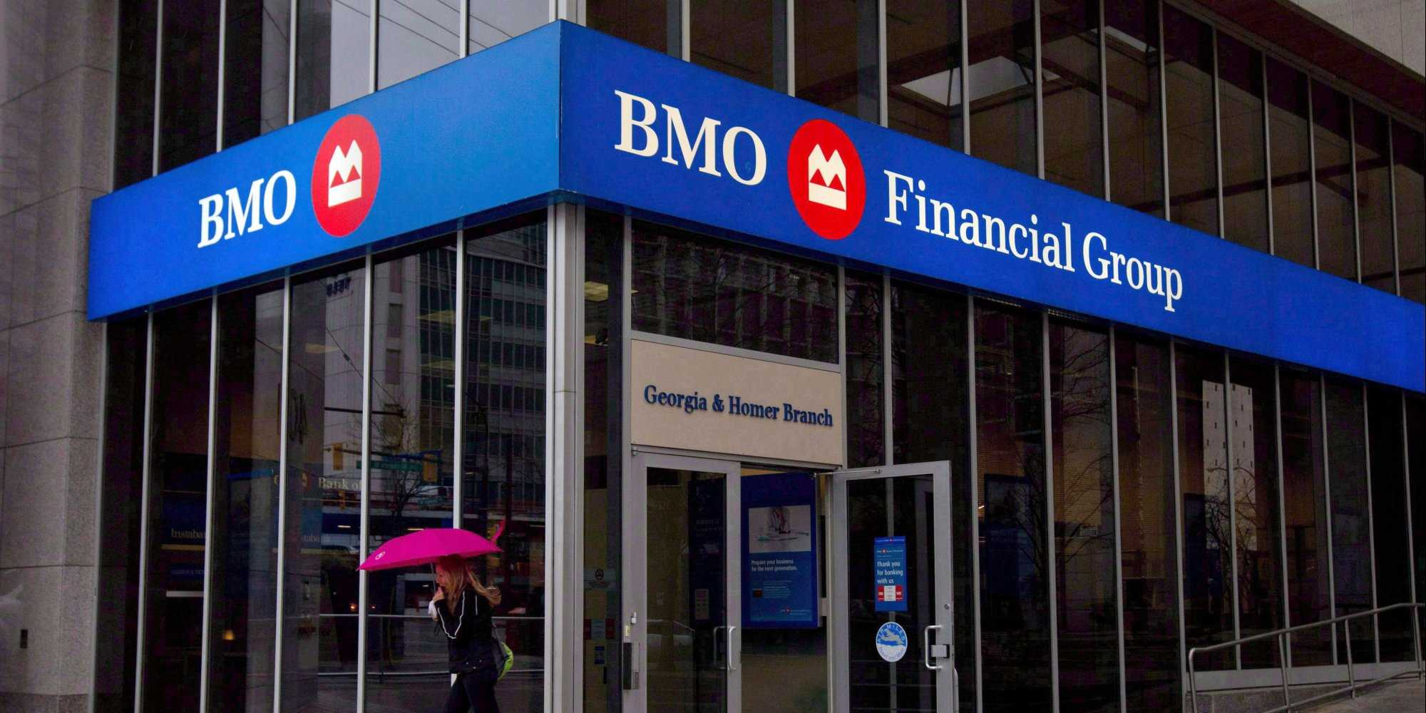 bmo near me, bmo bank hours