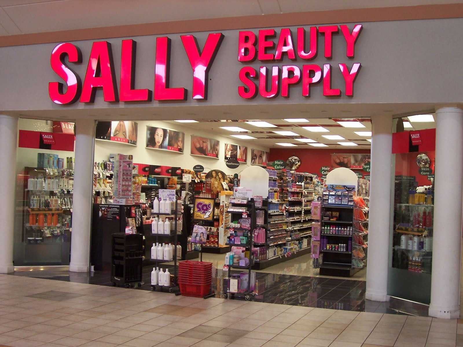 Sally Beauty supply near me,  sally's beauty supply near me