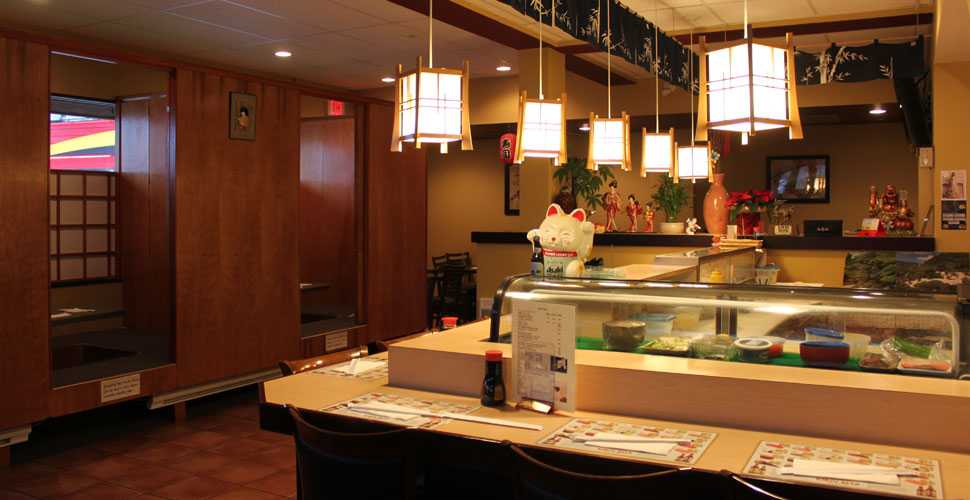 sushi restaurants near me, sushi places near me