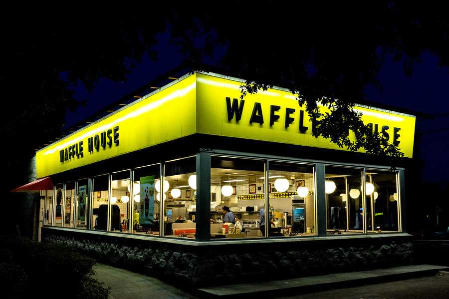 nearest waffle house ,waffle house locations near me