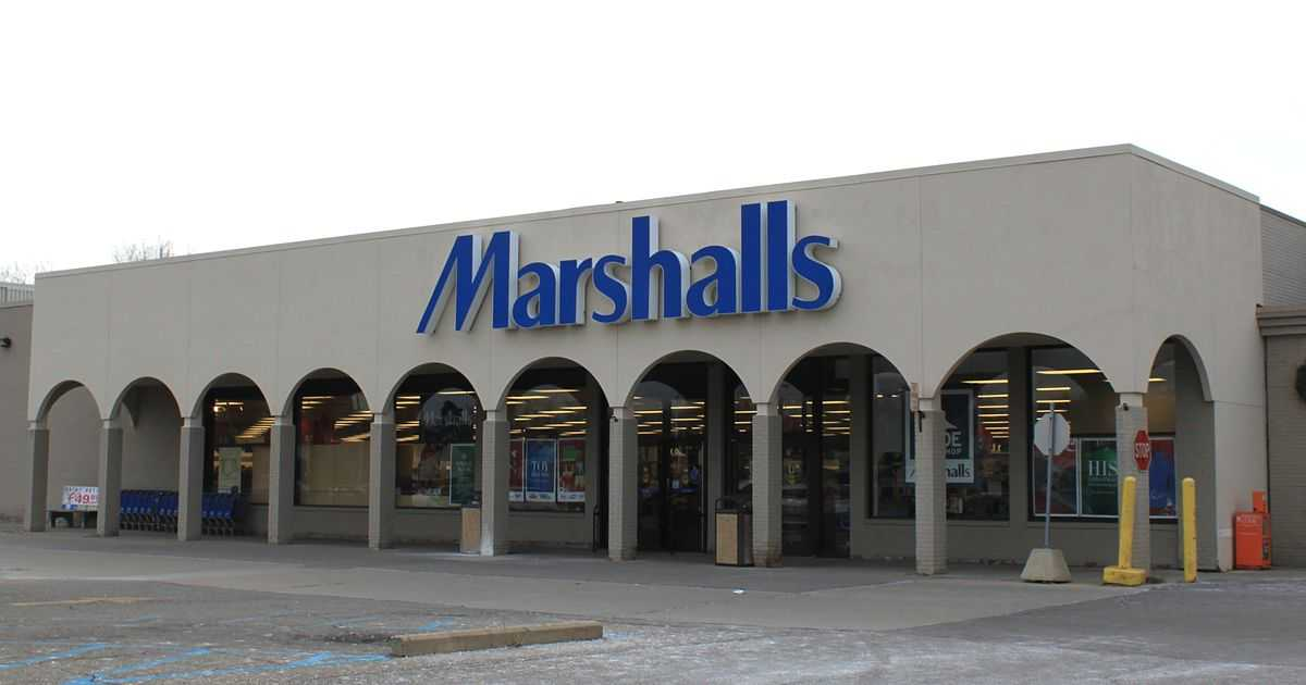 Marshalls Holiday Hours Opening/Closing in 2019 | United