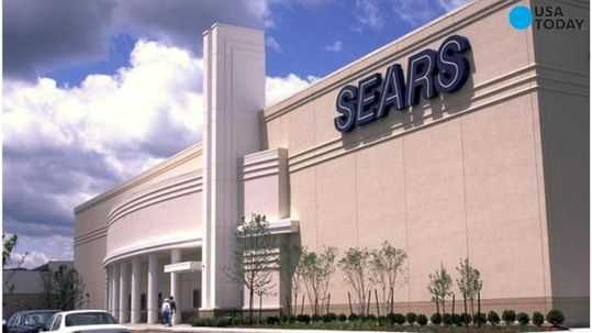 · Sears is scrambling to raise cash and cut costs after an absolutely miserable holiday season. Sales at Sears and Kmart stores plunged during November and December. At stores open .