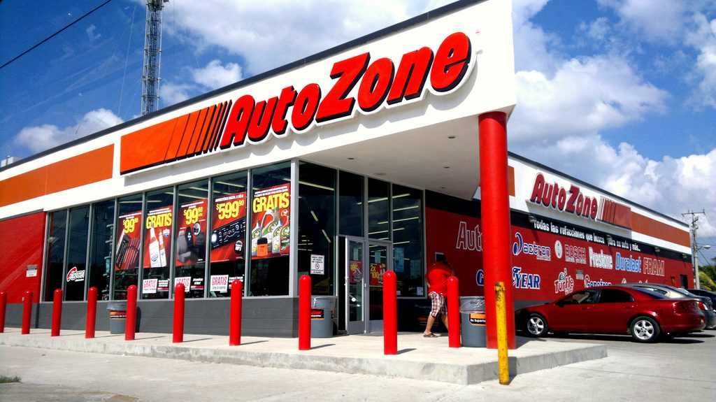 Auto Zone Hours Sunday, Auto Zone Holiday Hours