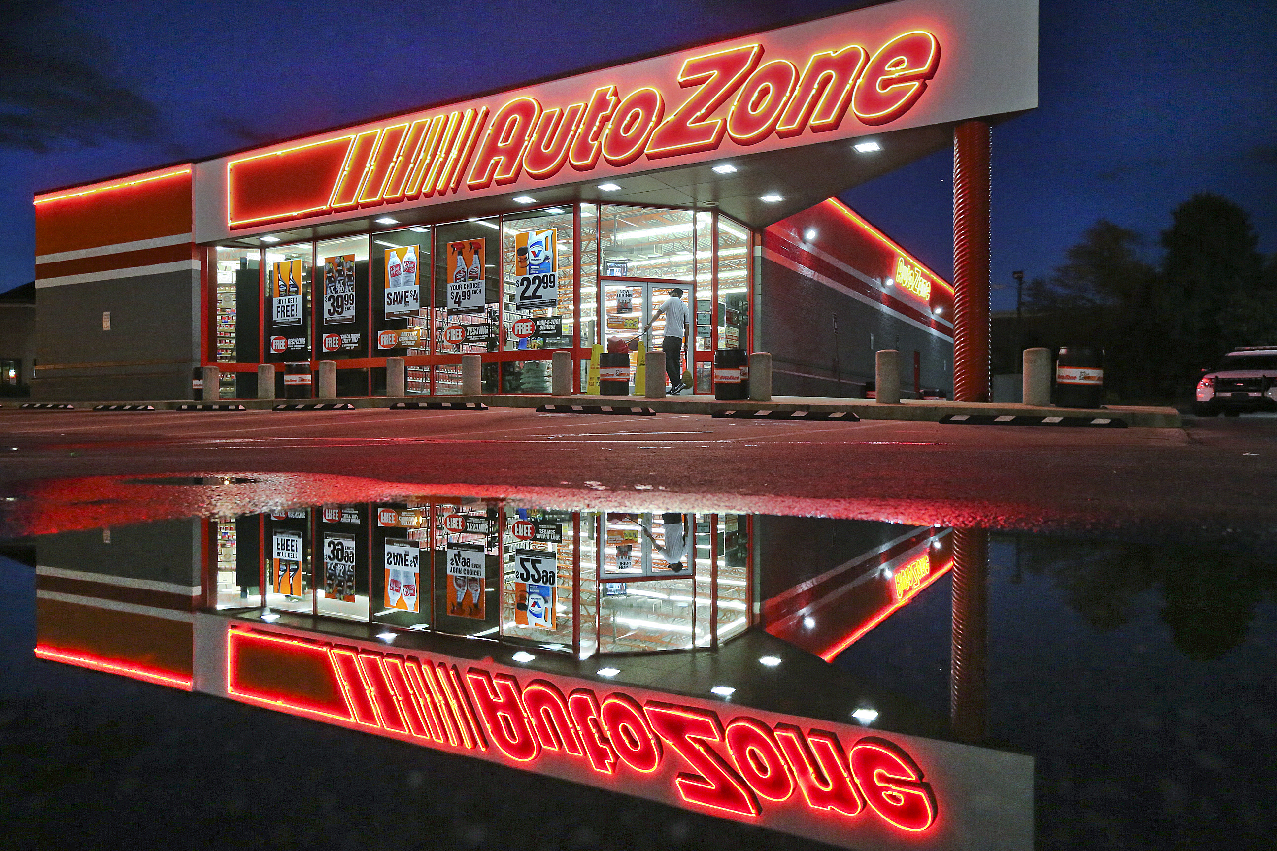 Auto Zone Hours, Auto Zone Holiday Hours