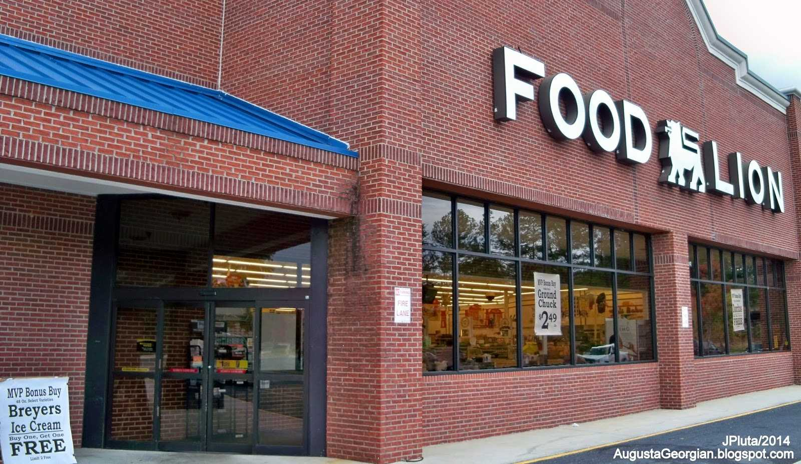 Food Lion Holiday Hours Opening  Closing In 2017