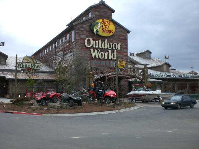 Bass Pro Shops has 70 stores in the United States and Canada, with the store sizes range from 20, square feet to , square feet. Each store offers a wide array of fishing and boating equipment/5().