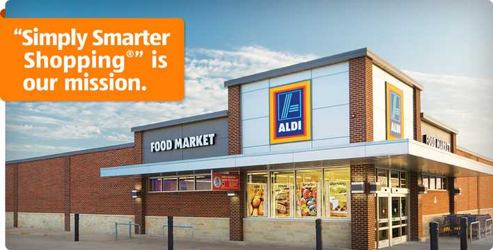 ALDI Hours, ALDI Holiday Hours