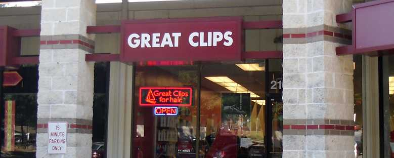 Great Clips Working Hours, Great Clips Hours Today
