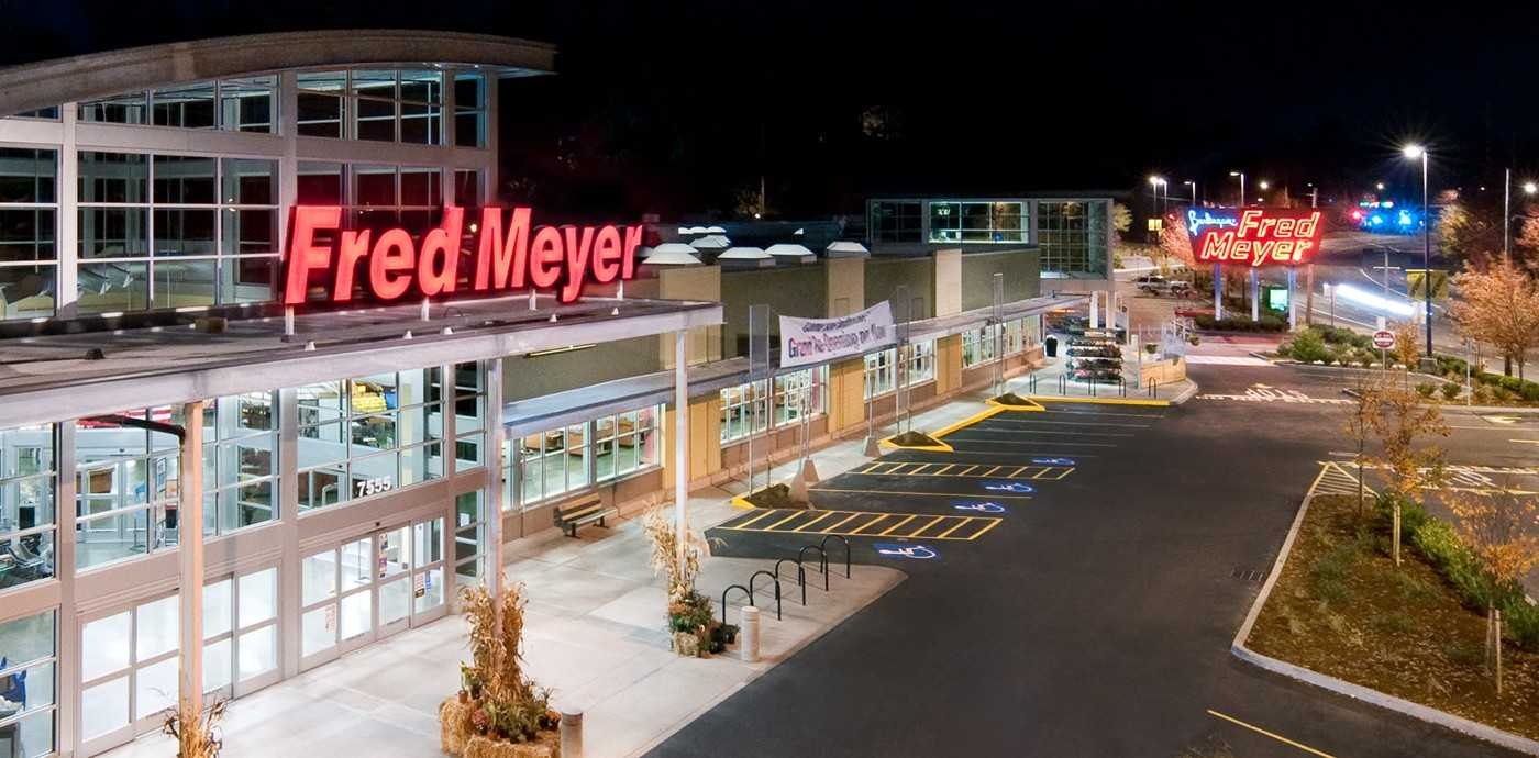Fred Meyer Holiday Hours Opening Closing In 2017 United