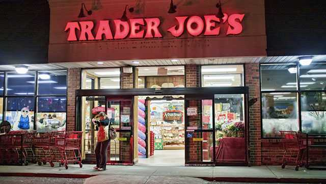 Trader Joe's Locations, Trader Joe's near me