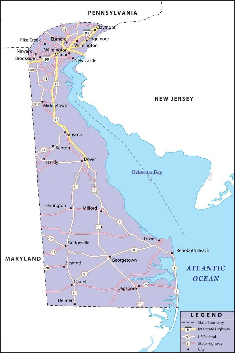 road Delaware Location In Usa Map on butterflies in delaware, transportation in delaware, zip code map in delaware, usa map in miami,